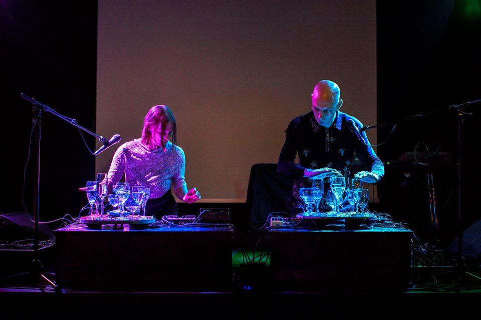 Duo Demona, Radar, Aarhus 2018